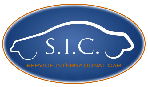 Service International Car